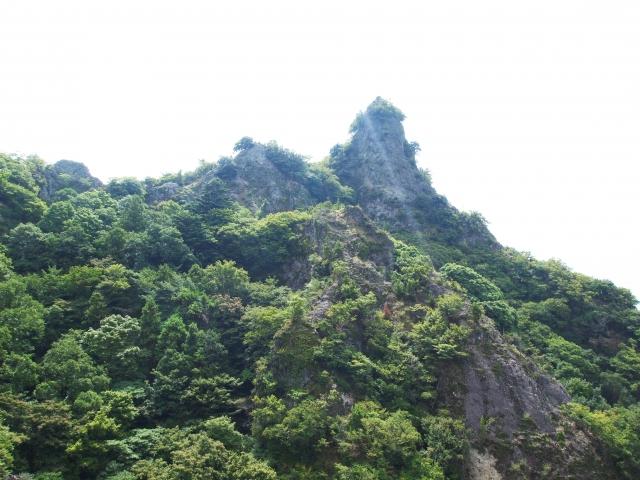 寒霞渓(小豆島)