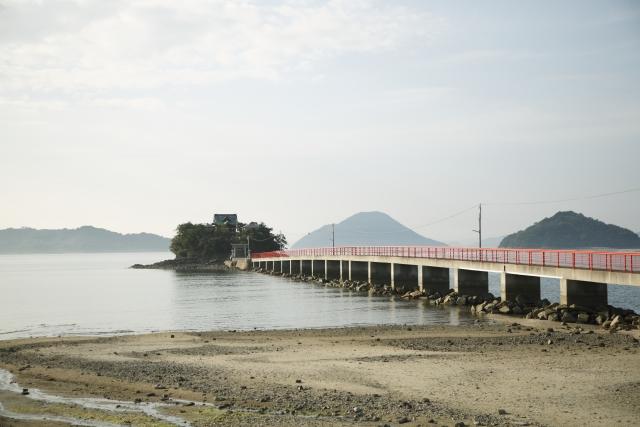 津島神社(三豊市)