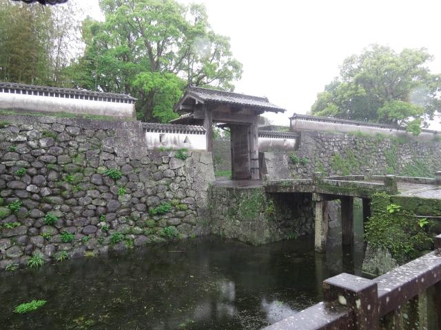 福江城(五島市)