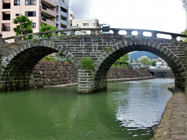 眼鏡橋(長崎市)