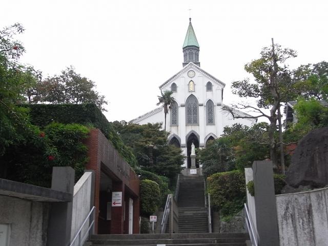 大浦天主堂(長崎市)