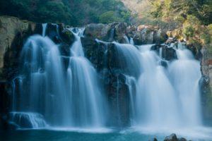 関之尾滝(都城市)